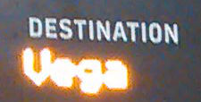 Destination Vega
