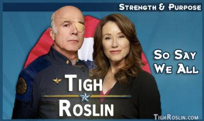 Tigh/Roslin