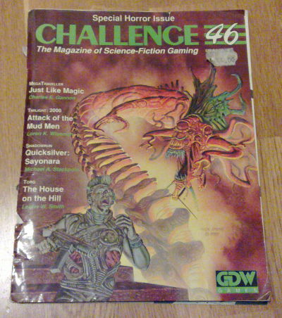 Challenge #46