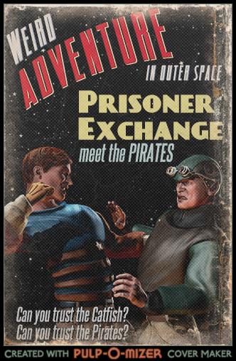 Prisoner Exchange