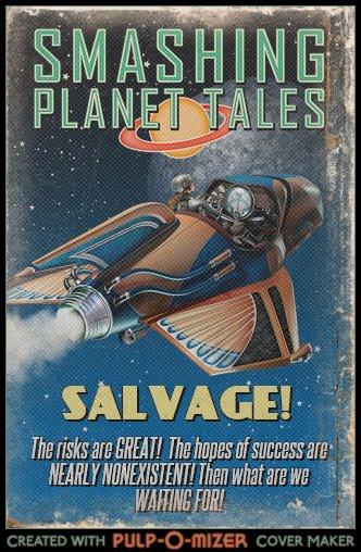 SALVAGE!