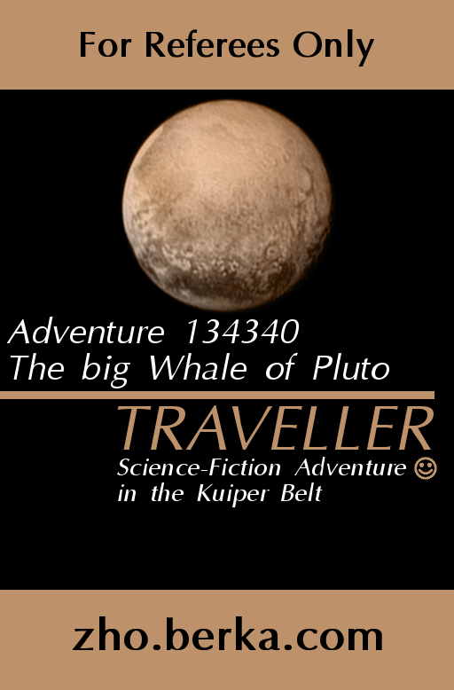 LBB Pluto Adventure