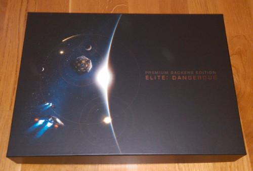 Elite Box