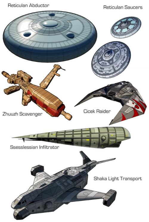 Ships from TSAO!