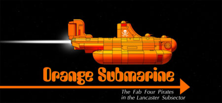 Orange Submarine