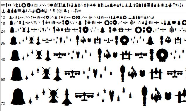 zhip-font