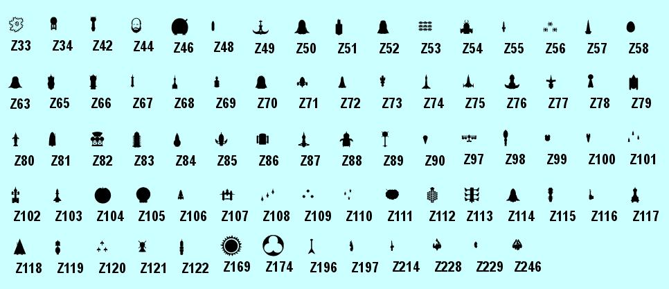 Zhtarzhipz icons
