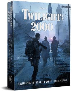 Twilight: 2000