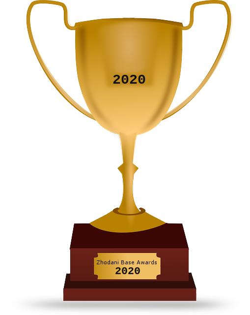 2020 Zhobie